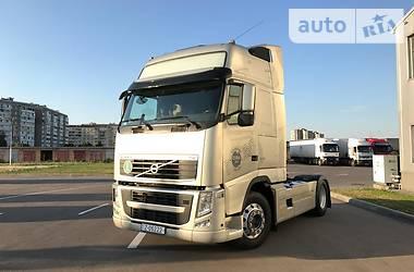 Volvo FH 13 460 EEV XL Cuba 2011