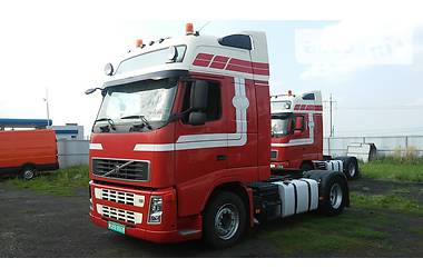 Volvo FH 13 440 GLOBETROTER XL 2007