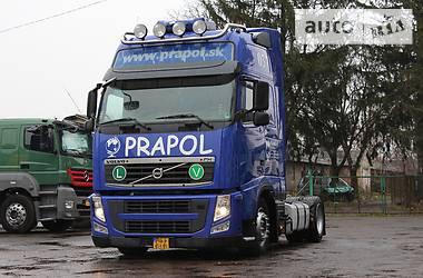 Volvo FH 13 420 2011