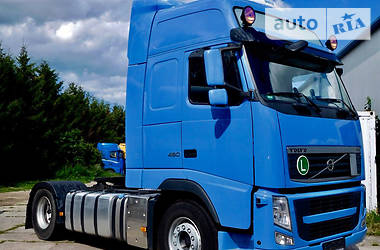 Volvo FH 13 460 2014