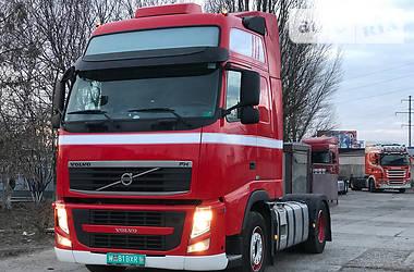 Volvo FH 13 420 Globetrotter XXL 2012