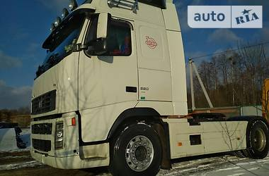 Volvo FH 13 520 2007