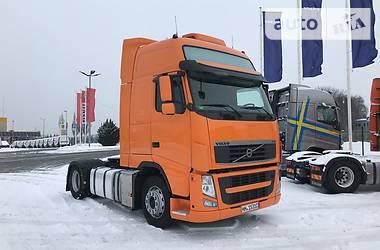 Volvo FH 13 500 XL Gold Service 2012