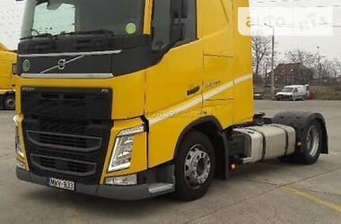 Volvo FH 13 FH 4.500 EURO 6 MEGA 2014