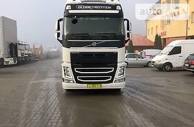Volvo FH 13 FH 500 2014
