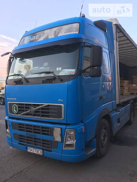Volvo FH 13 2008 року