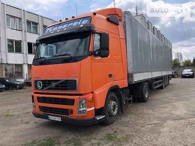 Volvo FH 4XT