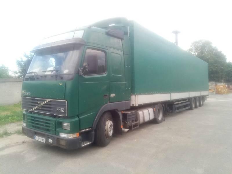 Volvo FL 12