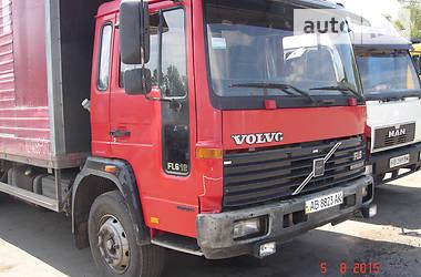 Volvo FL 6 612 1998