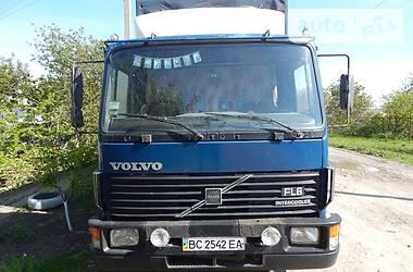 Volvo FL 6  1995