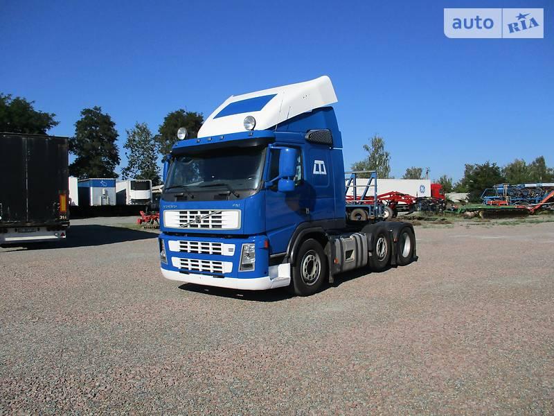Volvo FM 13