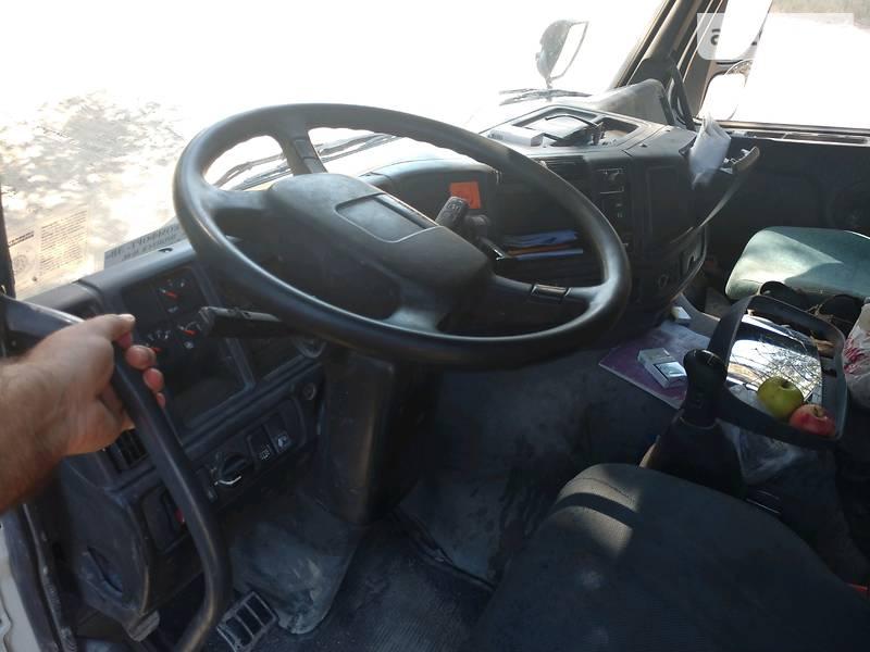 Volvo FM 2850