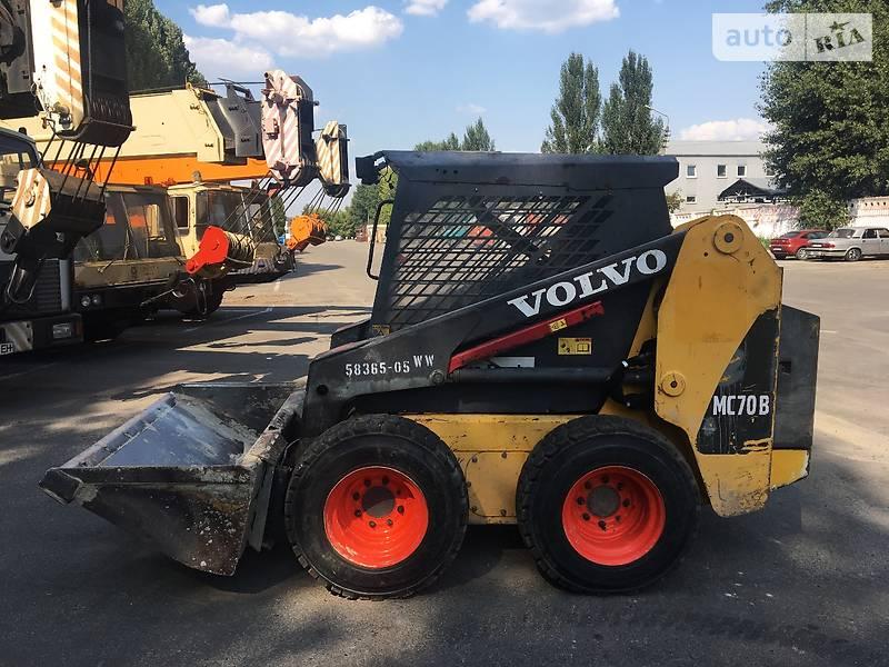 Volvo MC