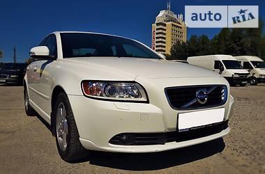 Volvo S40 2.0 2012