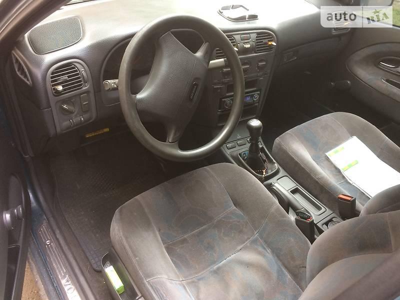 Volvo S40 1997 року