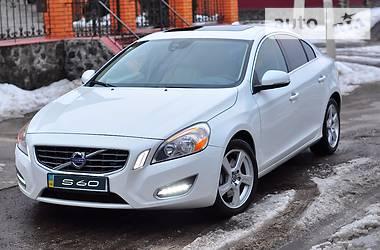 Volvo S60 2.5 T5 2012