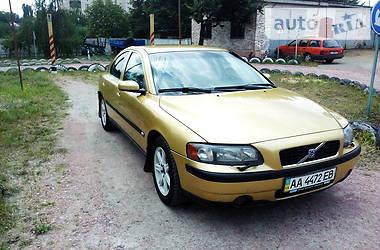 Volvo S60 2.4i 2004