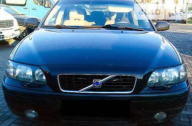Volvo S60 2.5 2002