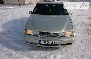 Volvo S70 2.5 tdi 2000