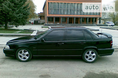 Volvo S70 2.3 Turbo 1998