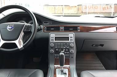 Volvo S80 2.4D AWD 2011