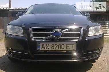 Volvo S80 T6AWD 304p.s 440Nm 2012