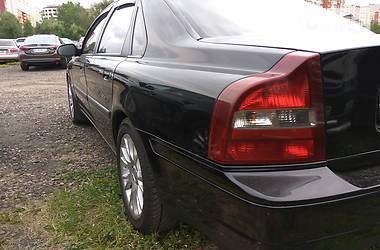 Volvo S80 2.4T 2003