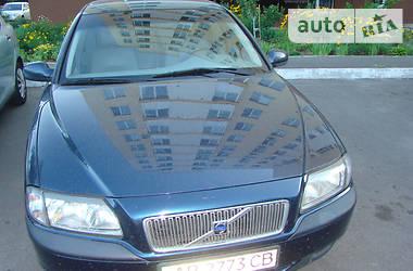 Volvo S80 2.8 T6 2000