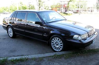 Volvo S90 ROYAL 1997