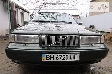 Volvo S90  1995