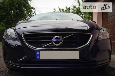 Volvo V40 D3 2014
