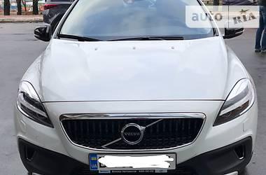 Volvo V40 CROSS COUNTRY 2016