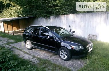 Volvo V50  2006