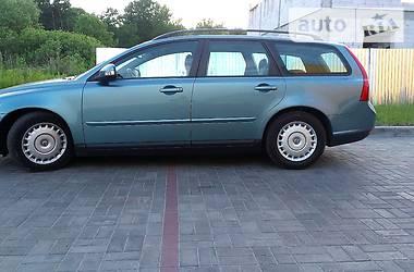 Volvo V50 1.6 2009