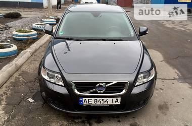 Volvo V50 1.6 D2 2012