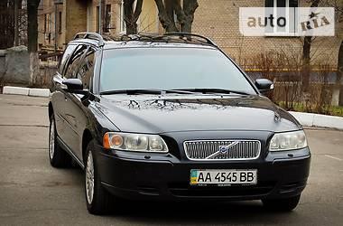 Volvo V70 2.5T 2006