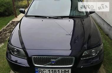 Volvo V70 Sips 2005