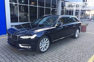 Volvo V90 Inscription 2016