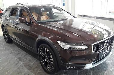 Volvo V90 Inscription 2017