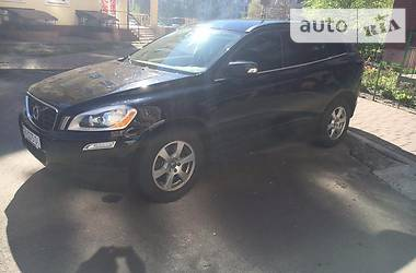 Volvo XC60 2.0 D3 FWD AT6 2012