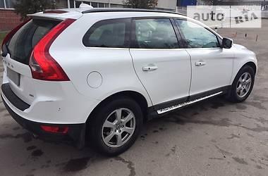 Volvo XC60 2.4 2010
