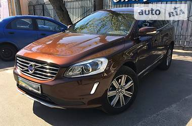 Volvo XC60 Inscription AWD D4 2015