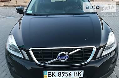 Volvo XC60 SUMMUM 2010