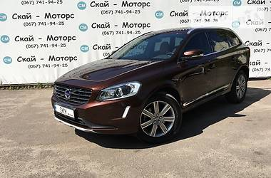 Volvo XC60 INSCRIPTION 4WD 2015