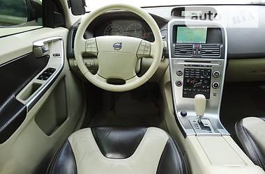 Volvo XC60 2.4 D5 2009