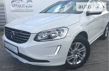 Volvo XC60 135Kw A/T 2014