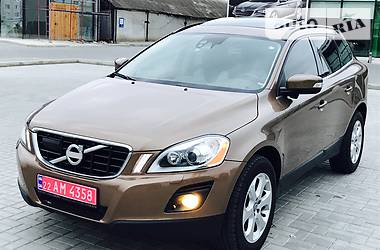 Volvo XC60 3.0 T6 4WD 2009