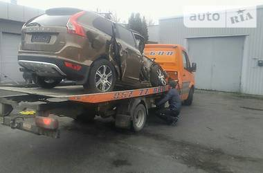 Volvo XC60 D5 AWD 2012