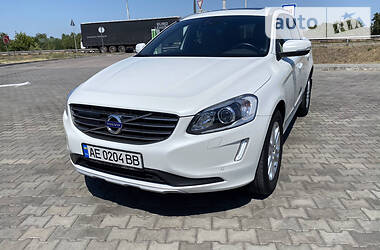 Volvo XC60 Inscription D5 2015