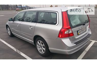 Volvo XC70 T5 2.0 TURBO 2013